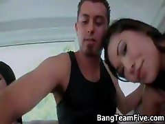 Asian Delight w London Keyes, Suzanne part4