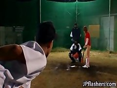 Free jav of Baseball Team Gender part2