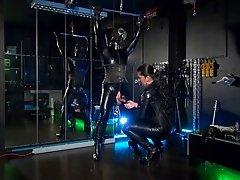 slave cock training