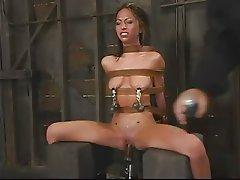 BDSM Veronica Jett...4Twenty!!!