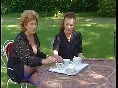 French Grannys 90s