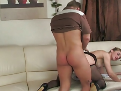 mommy needs cock