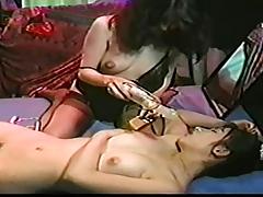 Mariko Itsuki - Lesbians