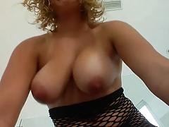 Chubby girl likes sex