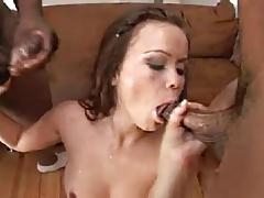 Sexy threesome2