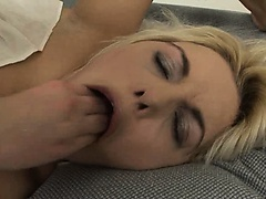 Brutal vaginal fisting of amazing babes