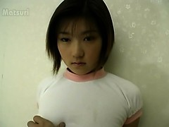 Innocent 18 years old korean girl