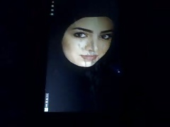 Hijab MONSTER facial Souhayla