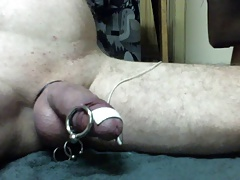 Electro Stim & gstring