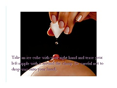 Masturbation Instructions for Women #3