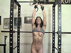Wenona - Bound in the Gym