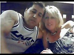 nice amateur couple on cam