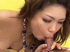 Asian Mother Creampied