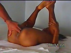 This is me karon nude and i masturbate