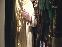 Kleiderficken Teil 1