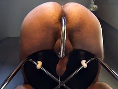 prostate massage milking