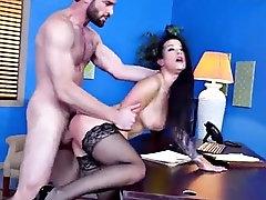 katrina jade the new secretary