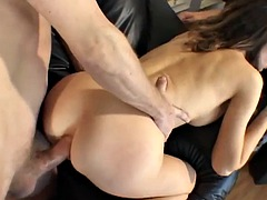 beautiful milf wants her asshole ploughed