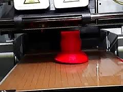 Printing toys