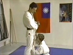 Kung fu fuckers