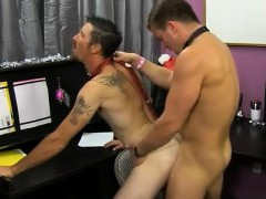 Teenage time gay porn He finds himself on his knees,