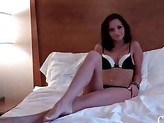 you are going to watch me taking hard cock