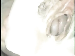 Fingering and Fucking Artificial Vagina - Video 129