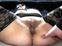 Creampie Gangbang Slutwife