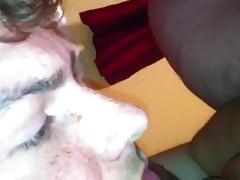 Self sucker