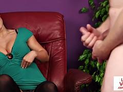 bigtitted uk voyeur teasing naked sub