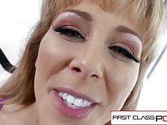 Spizoo- Cherie DeVille suck & fuck a monster cock, big booty