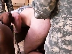Gay male soldiers in undies first time Later that week he ha