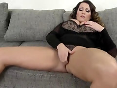 Laura Orsolya is a huge breasted female who knows how to please every boy she wants