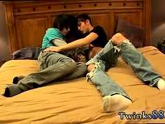Young boys having gay sex tubes and twink underwear xxx Bren