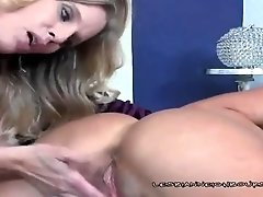 Hot MILFs Nikita And Brianna Exploring Each Others Pussies