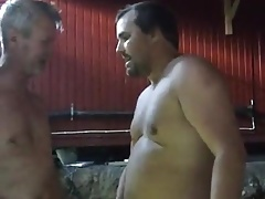 Buddies Satisfying Their Urges