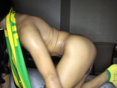 Ladyboy Campus Blowjob