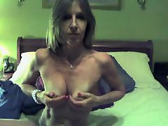 Hot mature sex cam