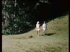 Flying Skirts - 1984