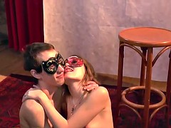 Fun with casting erotic 1 czech couple