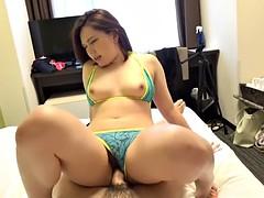 2 japanese girls in bikini fuck guy - hotfuckwebcams.com
