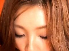 Breasty oriental porn scenes in pov with a pleasant playgirl