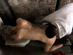 Gay sexy sagging twinks Calvin Croft might think that
