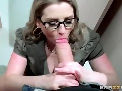 Sunny Lane went to the rest room to fap and completed up having orgy with a janitor