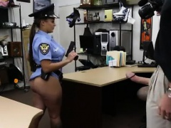 Milf fucks delivery girl Fucking Ms Police Officer