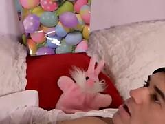 Valentina Ricci Kinky Easter Anal Bunny