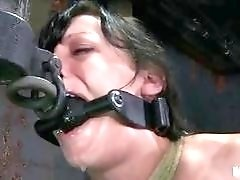 Master Cyd Black toys bondage slut Sarah Jane Ceylon BDSM