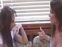 Milfs Jerking Off Young Stud