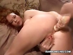 Audrey Submits Her Ass for a Cock