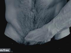 Men.com - Jackson Grant and Will Braun - Textual Relations Part 2 - Drill My Hole - Trailer preview